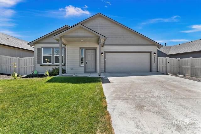 3812 Bobwhite St, Caldwell, ID 83605 (MLS #98812412) :: City of Trees Real Estate