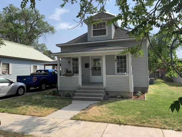 205 8th Ave N, Buhl, ID 83316 (MLS #98812417) :: Full Sail Real Estate