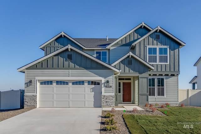 398 S Riggs Springs Ave, Meridian, ID 83642 (MLS #98812424) :: Jon Gosche Real Estate, LLC