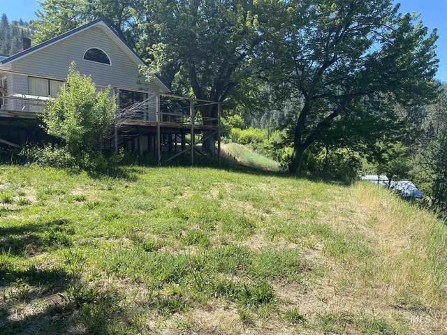 13325 Pine Creek Lane, Juliaetta, ID 83535 (MLS #98812425) :: Team One Group Real Estate