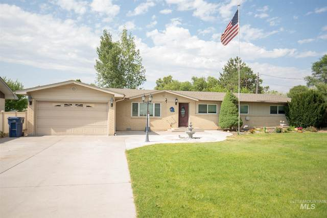 22 E 100S, Rupert, ID 83350 (MLS #98812427) :: Team One Group Real Estate