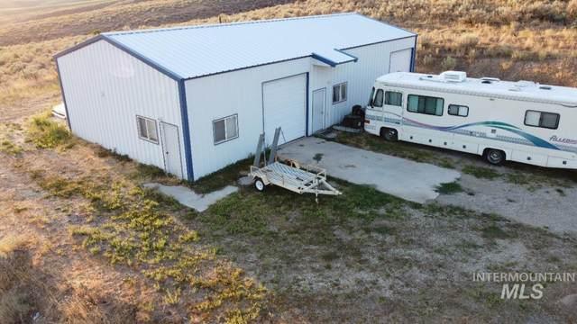 9253 S Frandsen Road, Lava Hot Springs, ID 83246 (MLS #98812433) :: Jeremy Orton Real Estate Group
