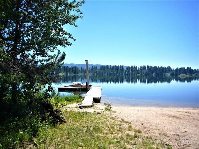 12850 Vickery Ct., Donnelly, ID 83615 (MLS #98812442) :: The Bean Team