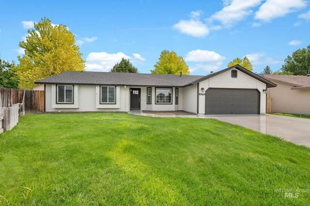 4506 S Tinker Pl, Boise, ID 83709 (MLS #98812443) :: Hessing Group Real Estate