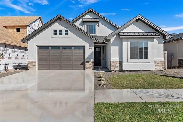 11678 W Lilium St, Star, ID 83669 (MLS #98812455) :: Jon Gosche Real Estate, LLC