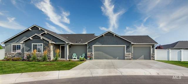 343 Brown Bear Way, Fruitland, ID 83619 (MLS #98812461) :: Jon Gosche Real Estate, LLC