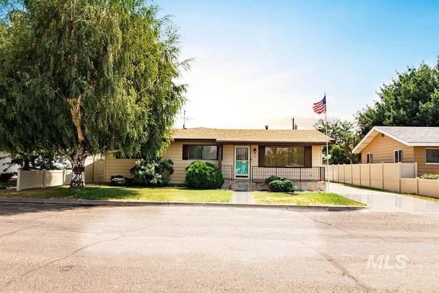 20 N 4th West, Paul, ID 83347 (MLS #98812465) :: Jon Gosche Real Estate, LLC