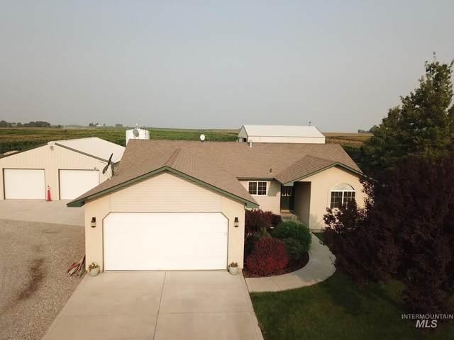423 N 100 E, Jerome, ID 83338 (MLS #98812473) :: Boise River Realty