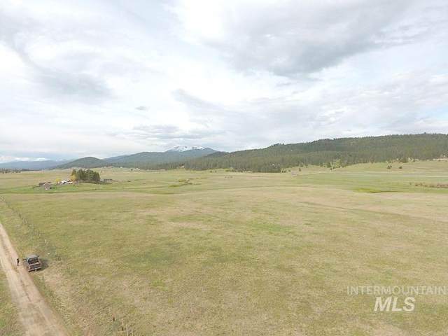 TBD Nasi Lane, Donnelly, ID 83615 (MLS #98812482) :: Epic Realty