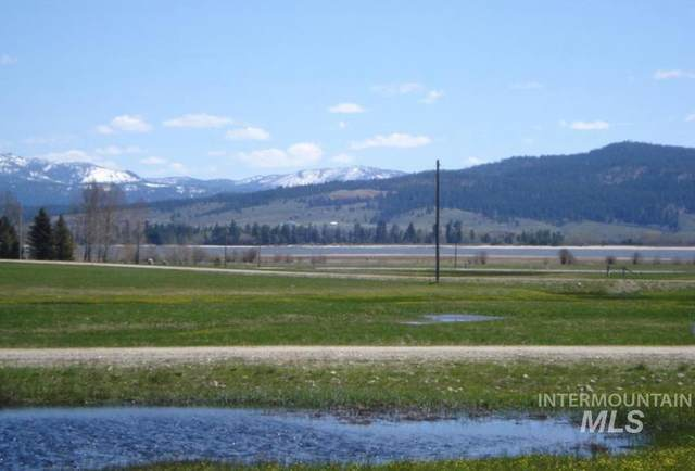 1893 Little Pine Road, Donnelly, ID 83615 (MLS #98812491) :: Epic Realty