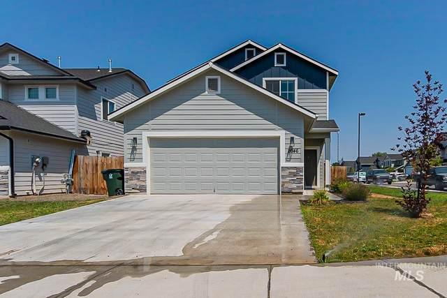 2646 W Snyder, Meridian, ID 83642 (MLS #98812493) :: Jon Gosche Real Estate, LLC