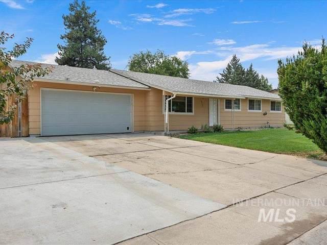 10333 W W Lancelot, Boise, ID 83704 (MLS #98812499) :: Epic Realty