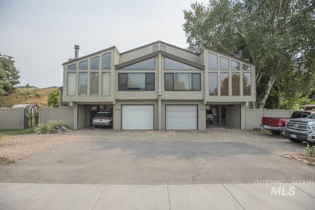 3805 E Boise, Boise, ID 83706 (MLS #98812508) :: Epic Realty