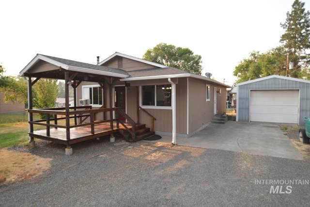 411 Spruce Road, Kamiah, ID 83536 (MLS #98812514) :: Full Sail Real Estate