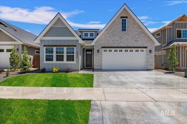 6515 N Willowside Ave, Meridian, ID 83669 (MLS #98812517) :: Build Idaho