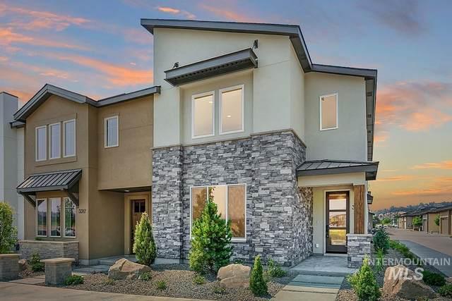 3311 S Old Hickory Way, Boise, ID 83716 (MLS #98812518) :: Build Idaho