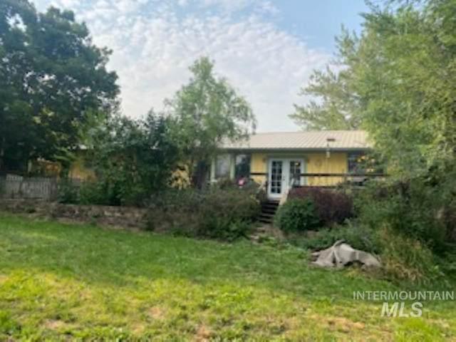 3805 Fuller Rd, Emmett, ID 83617 (MLS #98812521) :: Haith Real Estate Team