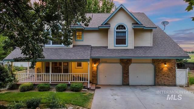10696 W Treeline Ct., Boise, ID 83713 (MLS #98812523) :: Epic Realty