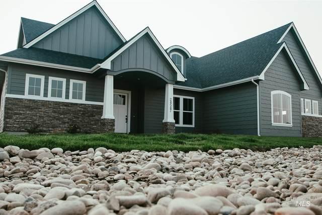 6616 Big Wood Wy, Star, ID 83669 (MLS #98812524) :: Haith Real Estate Team