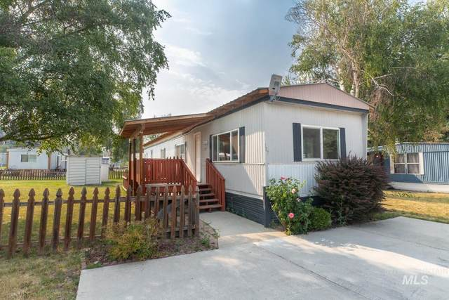 411 N Almon #107, Moscow, ID 83843 (MLS #98812532) :: Epic Realty