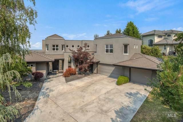 3994 W Quail Ridge Drive, Boise, ID 83703 (MLS #98812545) :: Epic Realty