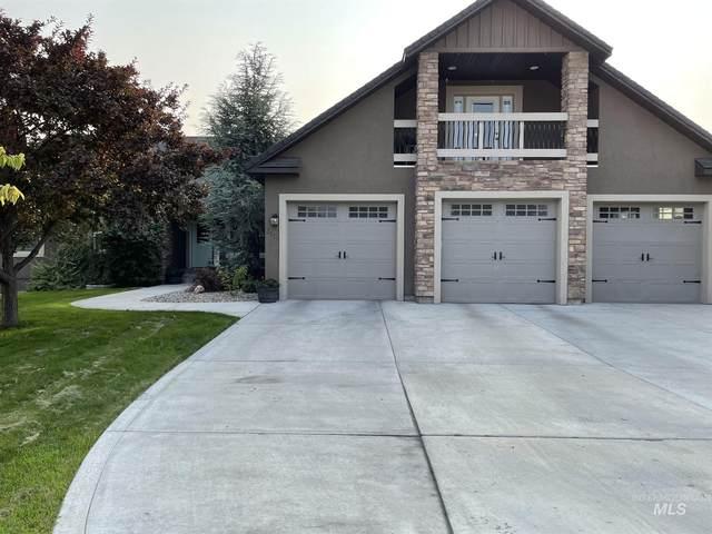 1379 Stoneybrook Cir, Twin Falls, ID 83301 (MLS #98812549) :: Epic Realty