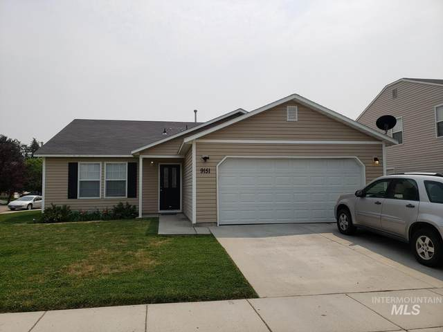 9151 W Patina Dr, Boise, ID 83709 (MLS #98812556) :: Jeremy Orton Real Estate Group