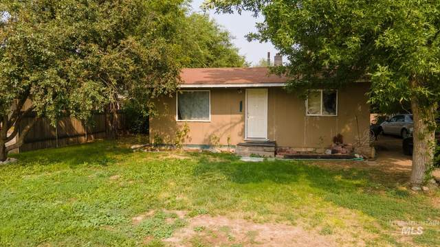 3520 N Jackie Ln, Boise, ID 83704 (MLS #98812568) :: Epic Realty