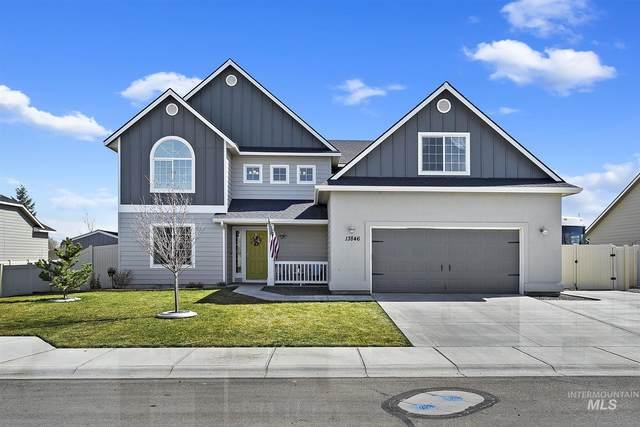 13846 S Piano Ave, Nampa, ID 83651 (MLS #98812570) :: Bafundi Real Estate