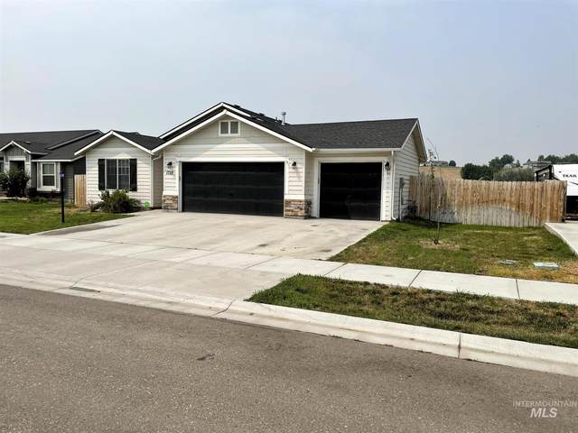 1728 Placerville St, Middleton, ID 83644 (MLS #98812571) :: City of Trees Real Estate