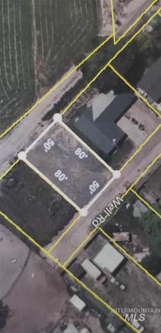 TBD Well Rd Lots 19,20,21,22, Marsing, ID 83639 (MLS #98812582) :: Story Real Estate
