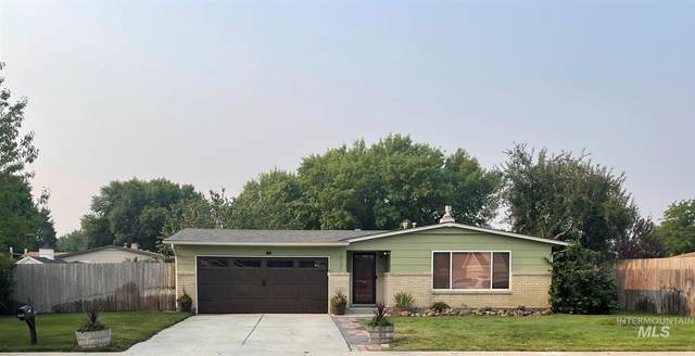 8725 W Northview Street, Boise, ID 83704 (MLS #98812588) :: Build Idaho