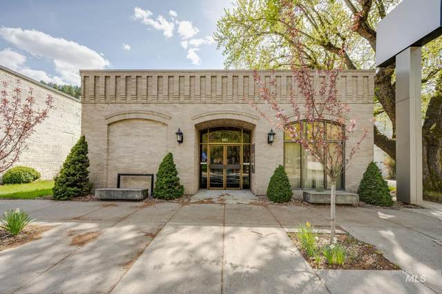 501 E Main St., Kendrick, ID 83537 (MLS #98812606) :: Navigate Real Estate