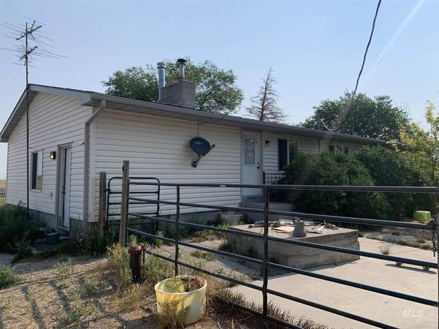 1392 Church, Arbon, ID 83212 (MLS #98812608) :: Jeremy Orton Real Estate Group