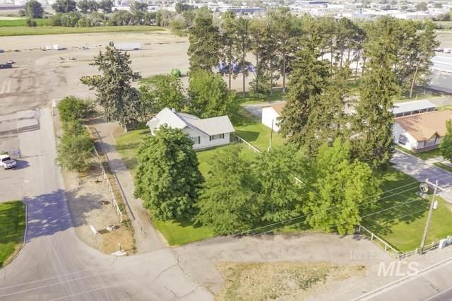 2644 Kimberly Rd, Twin Falls, ID 83301 (MLS #98812610) :: Build Idaho