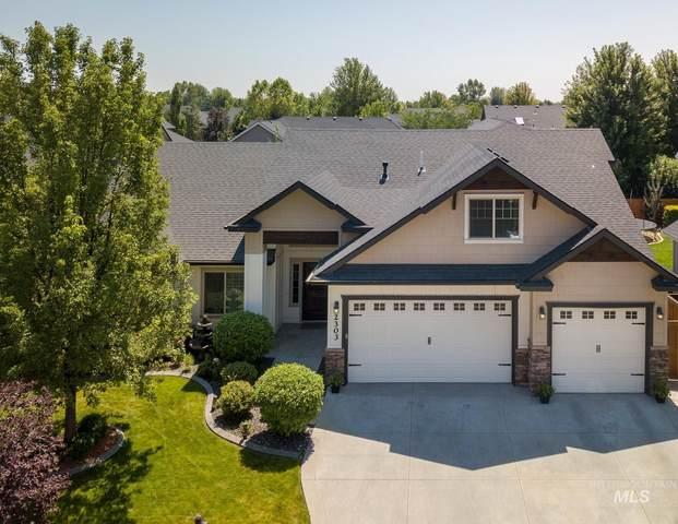 2303 W Grand Teton, Meridian, ID 83646 (MLS #98812621) :: Full Sail Real Estate