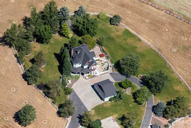 10506 Farner Rd, Nampa, ID 83686 (MLS #98812628) :: Build Idaho
