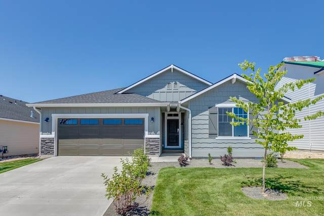 3541 W Remembrance Dr, Meridian, ID 83642 (MLS #98812636) :: Haith Real Estate Team