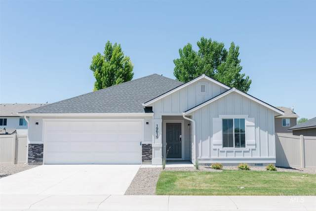 3546 W Commemoration Ave, Meridian, ID 83642 (MLS #98812639) :: Hessing Group Real Estate