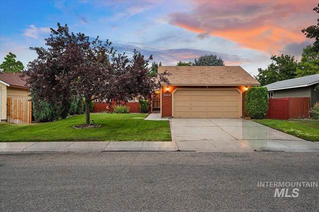 7160 W Gillis, Boise, ID 83714 (MLS #98812640) :: Hessing Group Real Estate