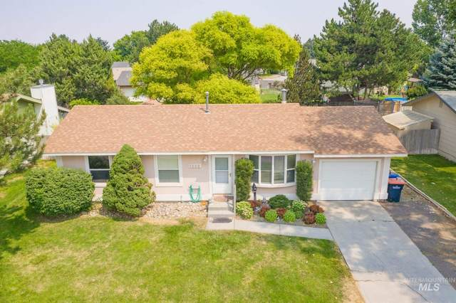 1228 Wendell Street, Twin Falls, ID 83301 (MLS #98812641) :: Hessing Group Real Estate