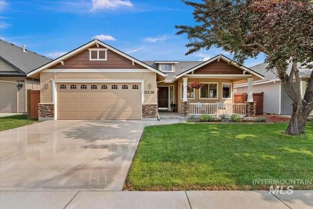 11136 W Hazelwood Drive, Boise, ID 83709 (MLS #98812647) :: First Service Group
