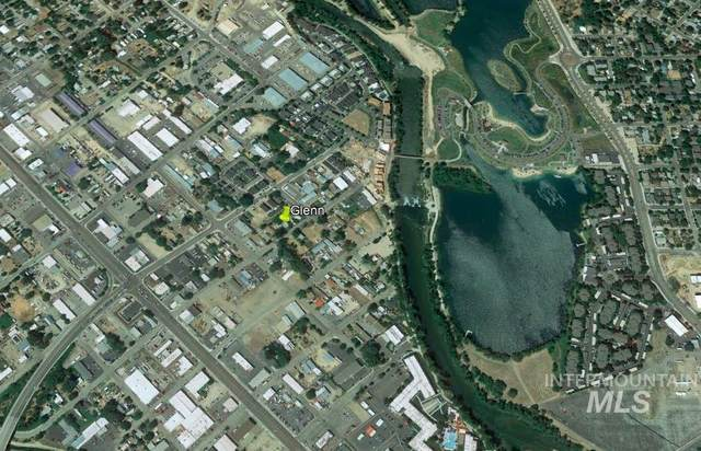 210 E 35th, Garden City, ID 83714 (MLS #98812653) :: City of Trees Real Estate