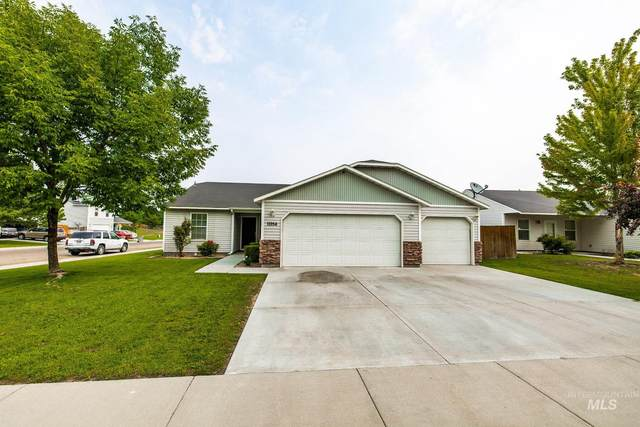 11954 W Mccoughlin, Nampa, ID 83651 (MLS #98812656) :: Hessing Group Real Estate