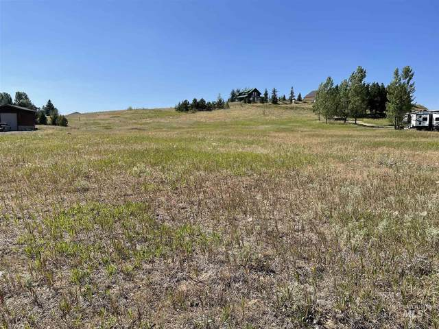 Lot 97 Easy Street, Mccall, ID 83638 (MLS #98812657) :: Hessing Group Real Estate