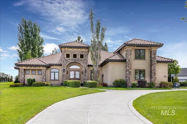 108 S 160 W, Jerome, ID 83338 (MLS #98812661) :: Boise River Realty