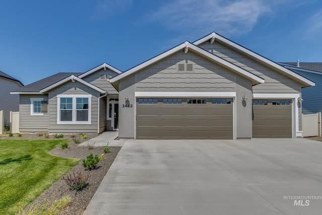 2887 N Klemmer Ave, Kuna, ID 83634 (MLS #98812673) :: Hessing Group Real Estate