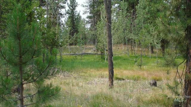 TBD Mission Street, Mccall, ID 83638 (MLS #98812674) :: Hessing Group Real Estate