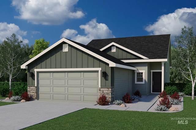 17881 Ryans Ridge Ave., Nampa, ID 83687 (MLS #98812682) :: The Bean Team