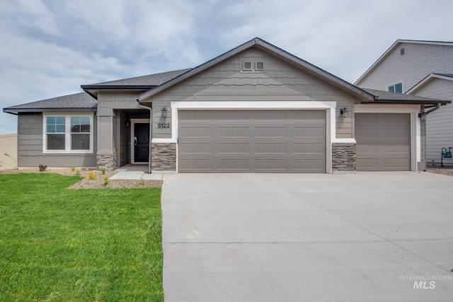 2920 N Sunset Farm Ave, Kuna, ID 83634 (MLS #98812688) :: Silvercreek Realty Group